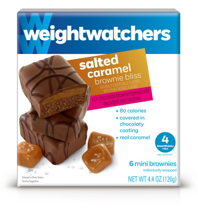 Weight Watchers Sweet Baked Goods #TasteandBelieve