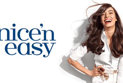 Clairol Nice'n Easy #ad #ColorConfidently #IC #NicenEasy