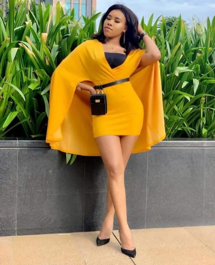 30+ Amazing Ways to Rock Brilliant Yellow Coloured Dresses
