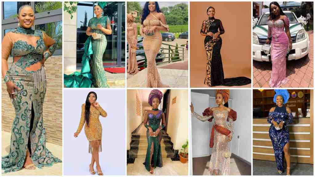 Top Notch Trending Owambe Styles for Stylish Ladies