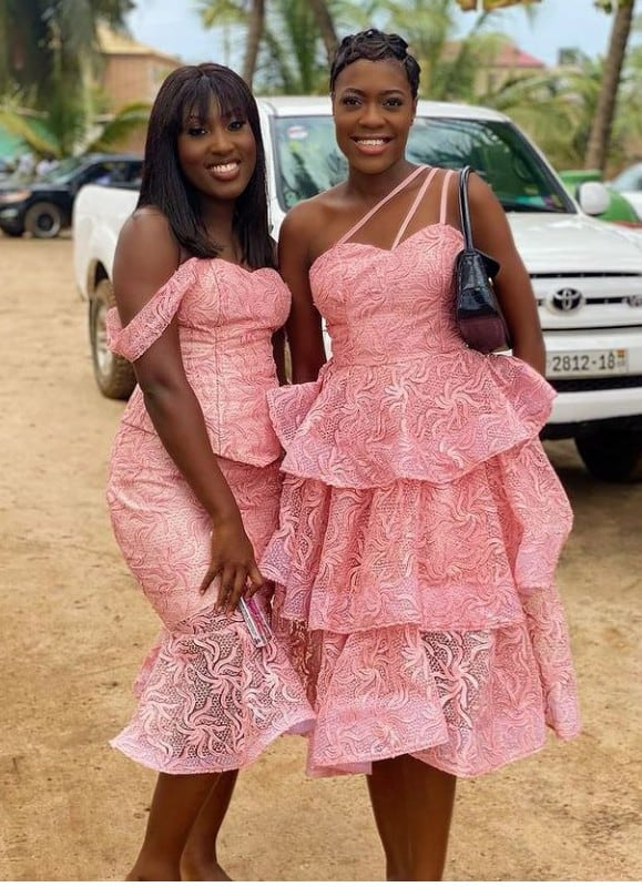 Gorgeous and stunning owambe Fashion styles for Classy Looks