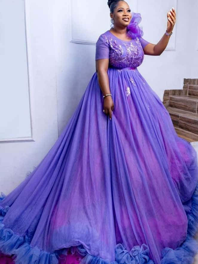 Gorgeous and Sparkling Styles for Celebrants of Special Events