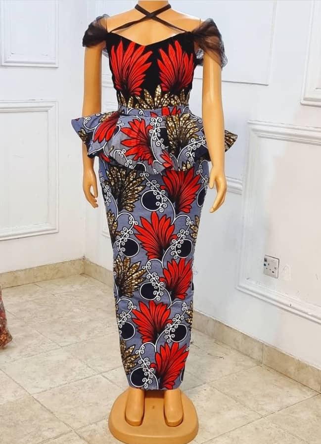 Trendy Ankara Styles for Every Stylish Women