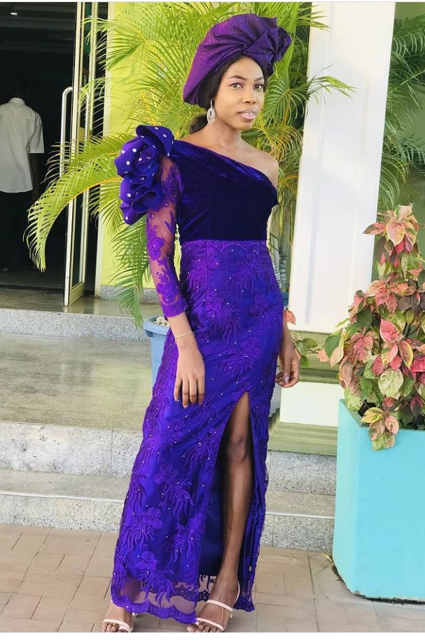 Stunning Owambe Parties Styles You Should Consider
