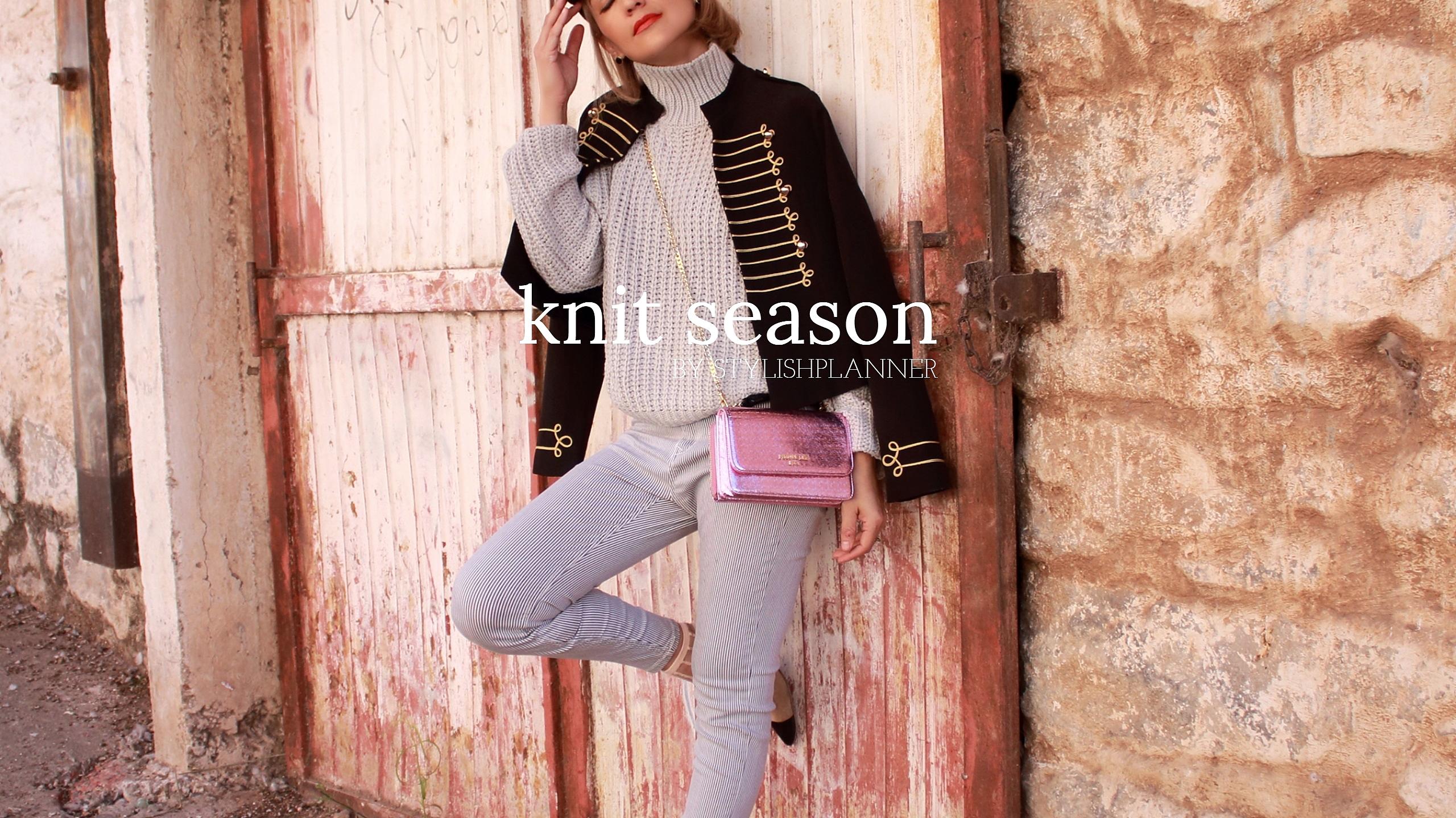 Knit season