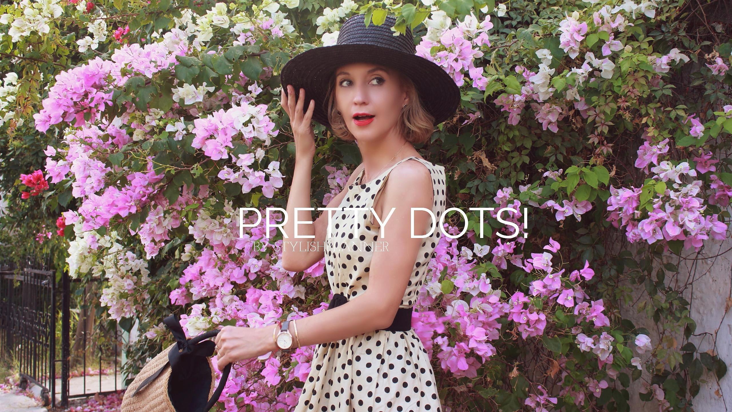 Pretty dots!