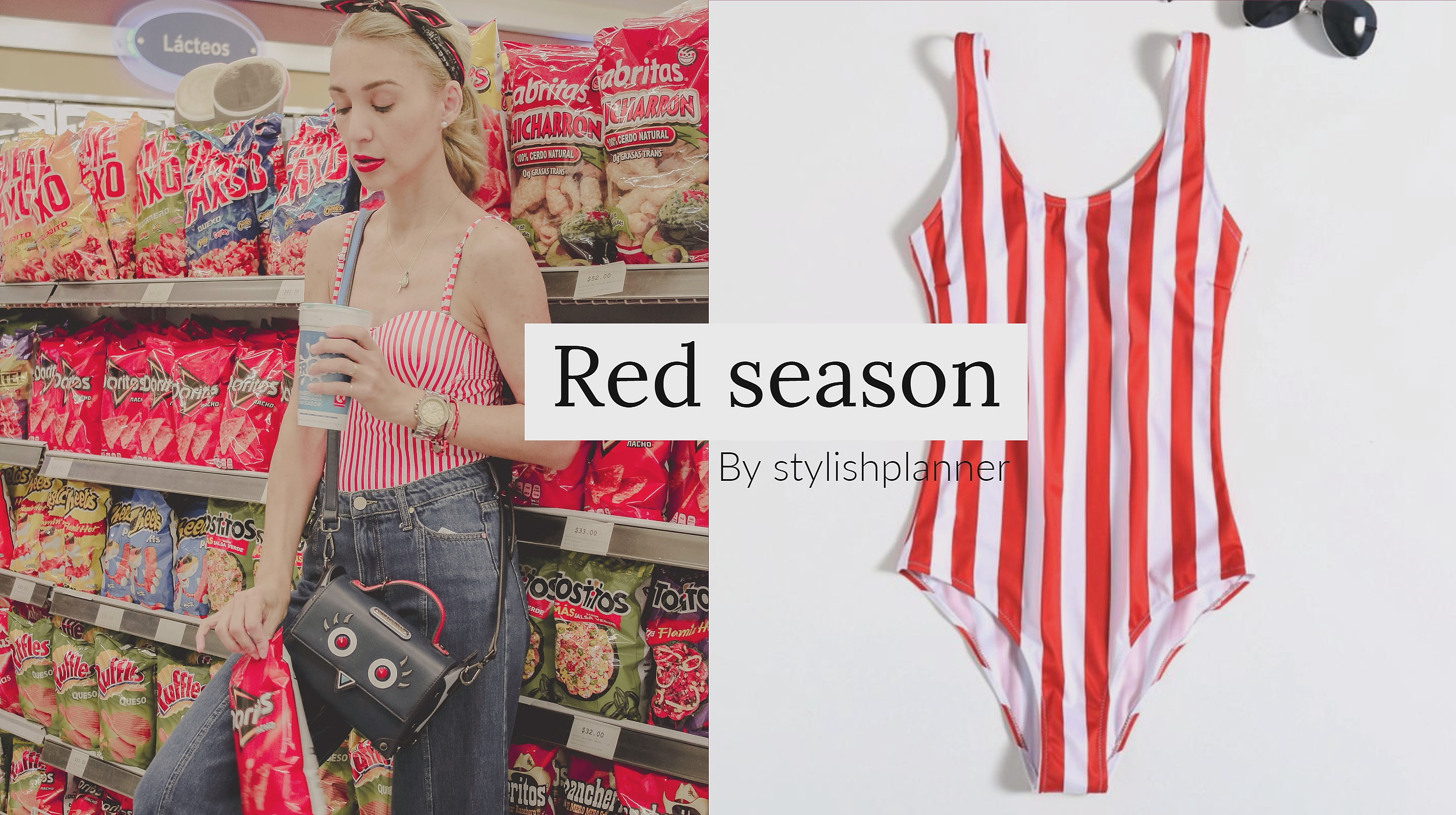 Red season!