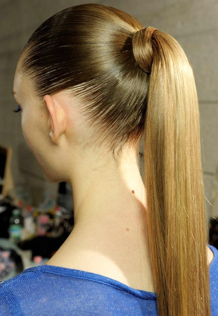Cute And Chic Hairstyles For School Girls Stylish Walks