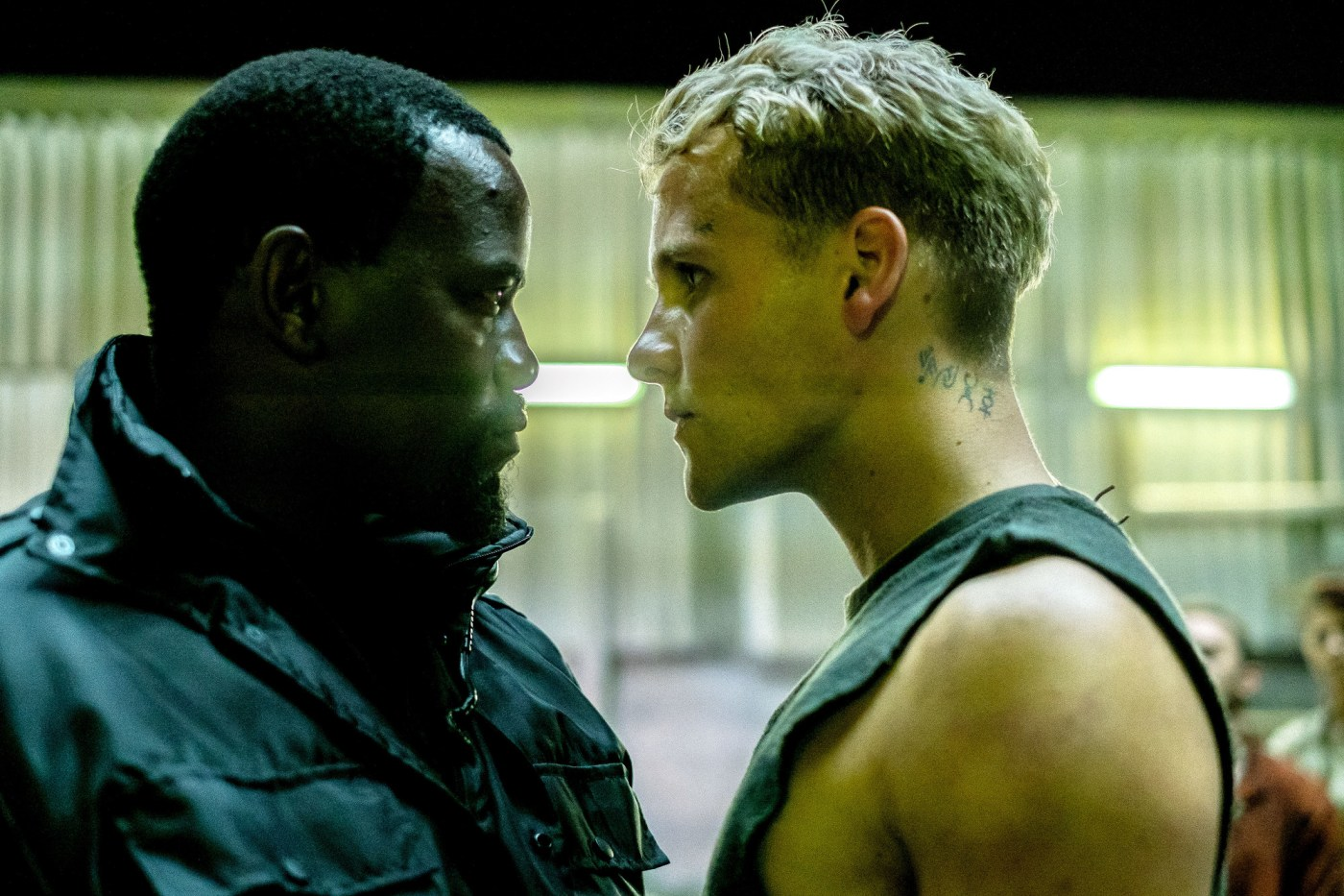 BBC Noughts & Crosses: plot, cast, release date, watch trailer