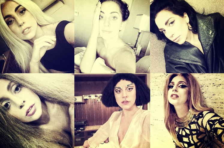 Lady Gaga: quando faceva la comparsa ne I Soprano