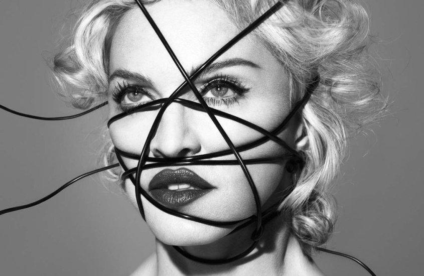 Madonna RebelHeart