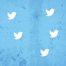 Twitter Logo by Silvio De Rossi