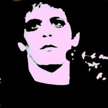 Lou Reed