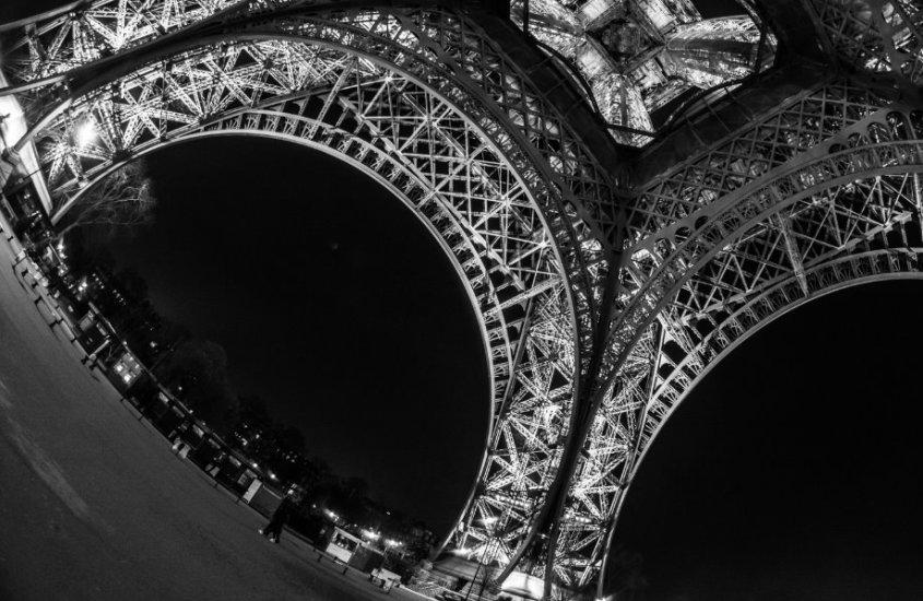 Tour Eiffel: doveva durare solo 20 anni