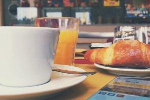 eni café colazione