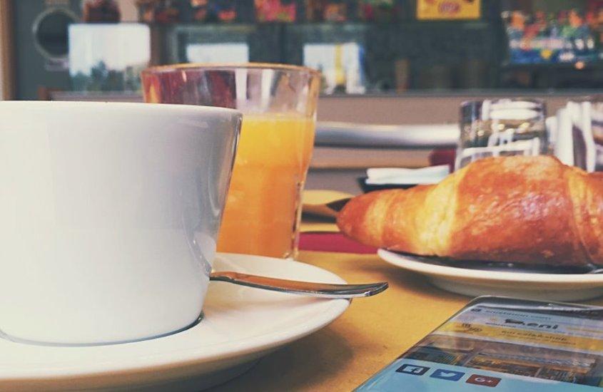 eni café: una colazione sana ad un prezzo incredibile