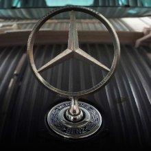 Karl Benz Storia