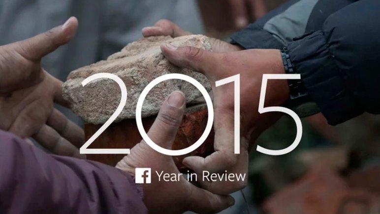 Facebook 2015: da Expo alla strage di Charlie Hebdo