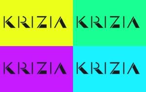 Krizia logo PopArt