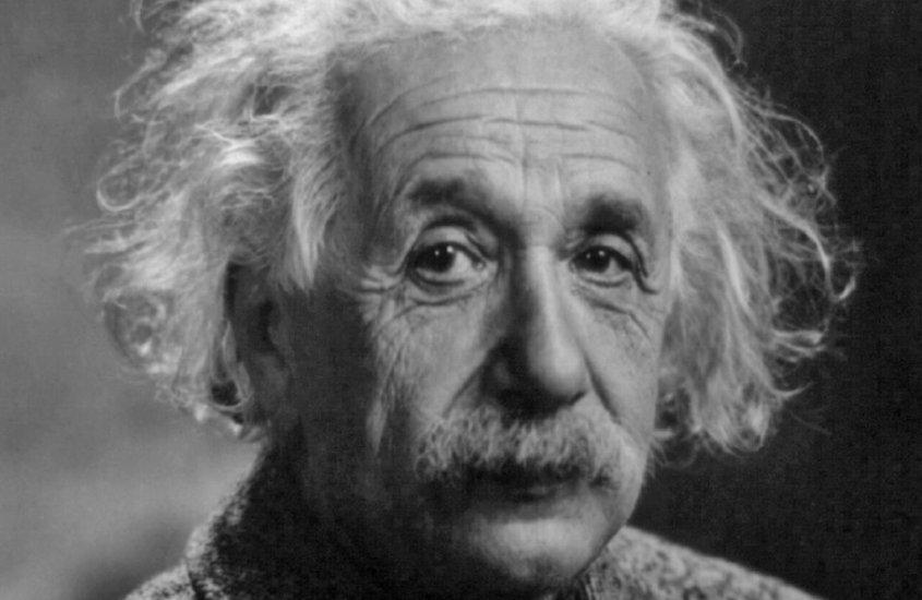Albert Einstein: non solo la teoria della relatività