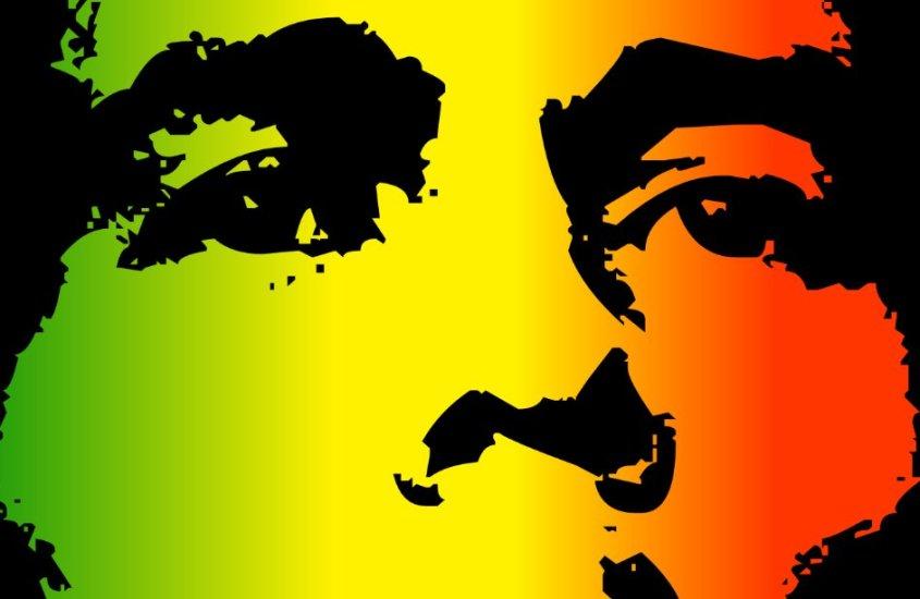 Bob Marley: una vita tra reggae e amore