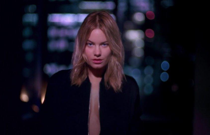 Camille Rowe: ecco chi è la modella dello spot Poison Girl Dior