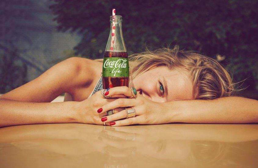 Coca Cola Life: 5 cose da sapere sulla foglia di stevia