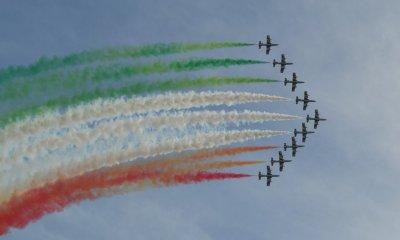 Anniversario della Liberazione d'Italia