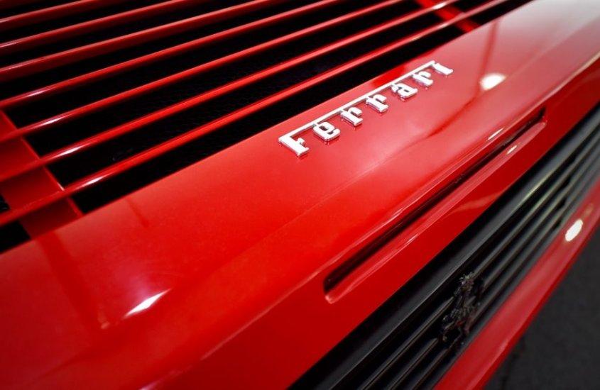 Ferrari: il geniale lancio su Instagram