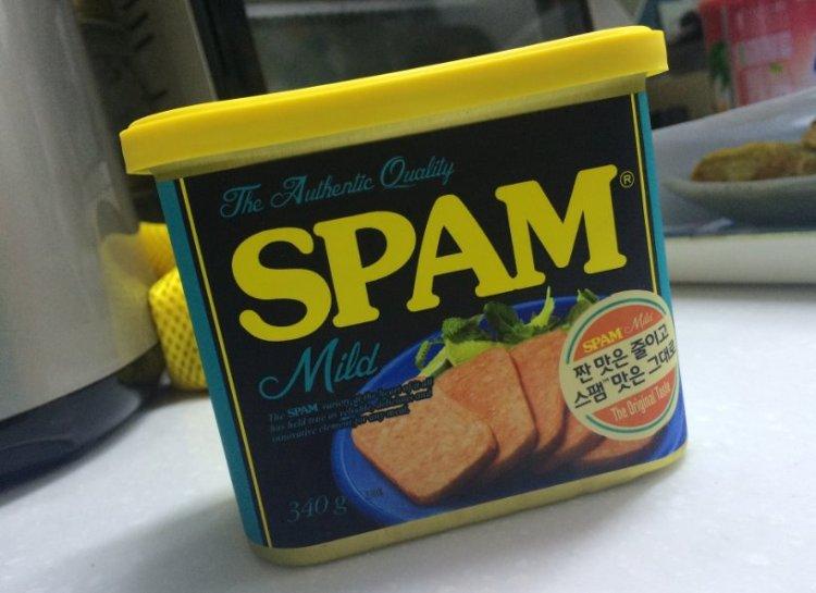 Spam Spamming Phishing