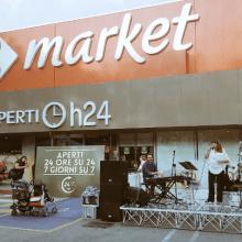 Carrefour Festa della Musica