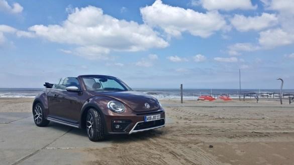 Beetle Dune Volkswagen