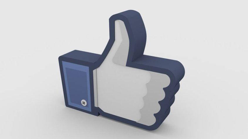 cronologia di facebook