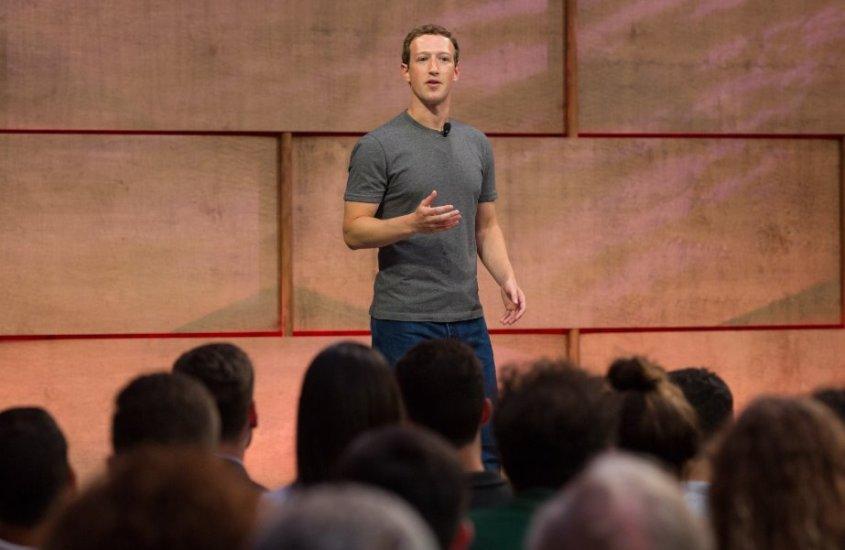 Mark Zuckerberg a Roma: ecco cosa ha svelato Mister Facebook