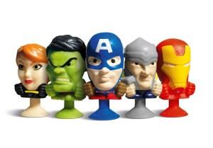 Avengers Megapopz carrefour Italia