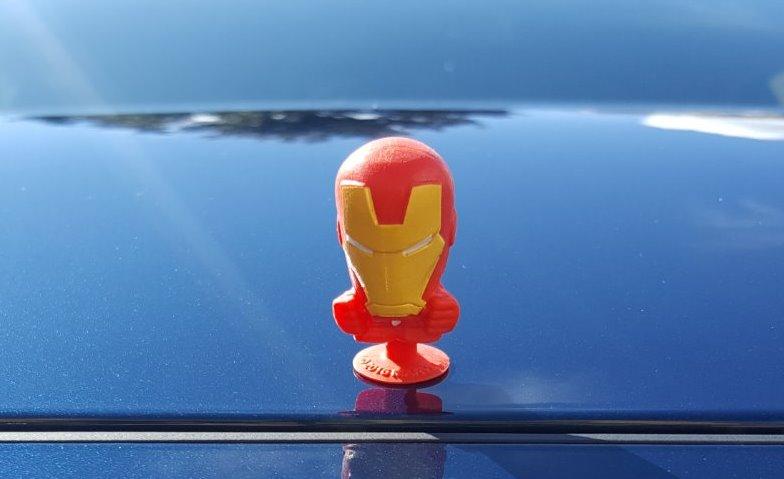 Avengers Megapopz: ecco i 24 supereroi di Carrefour Italia