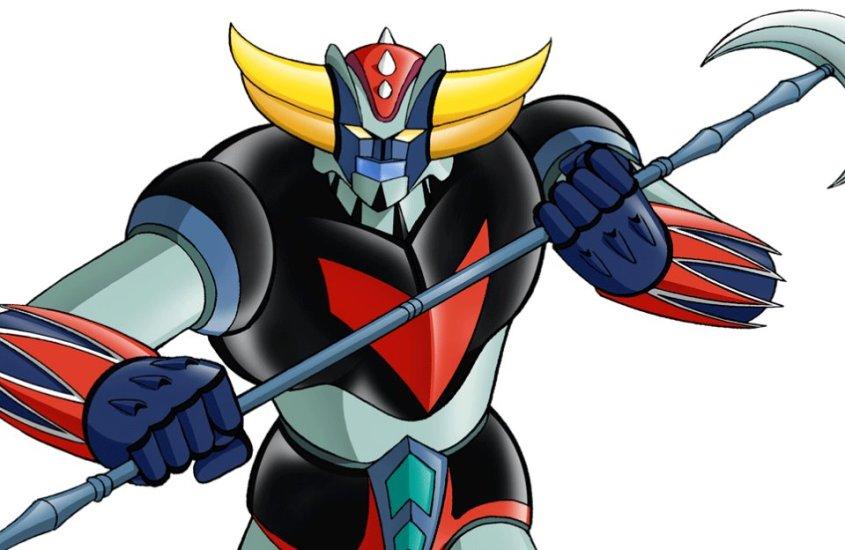 Goldrake: il robot più amato nella storia dei cartoni animati