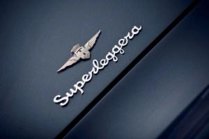 Touring Superleggera