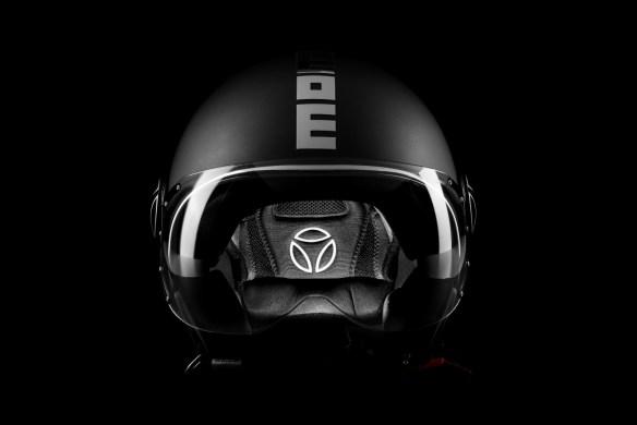 Graphene helmet Momodesign
