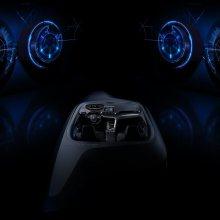 Peugeot i-Cockpit Park Assist