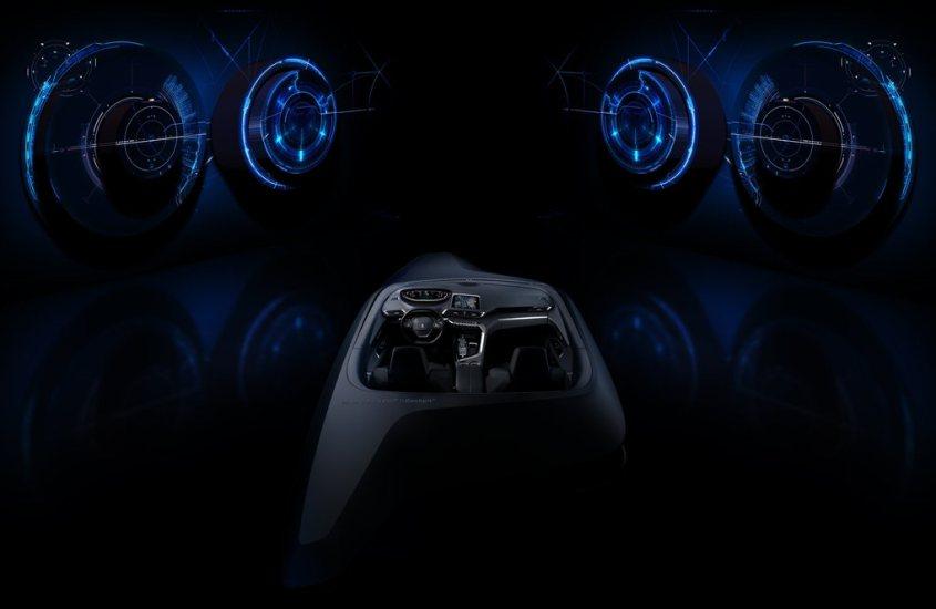 Driving Experience Peugeot: la comodità del Park Assist