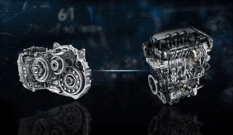 Motore Peugeot BlueHDi technology: ecco come funziona