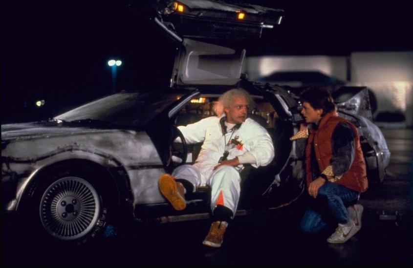 John DeLorean: la folle vita dell'uomo dell'auto di Ritorno al Futuro