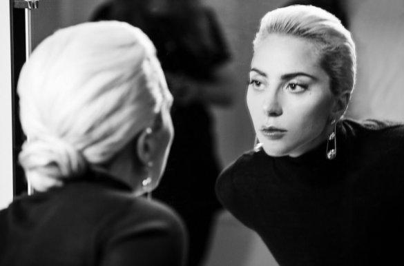 Lady Gaga Tiffany