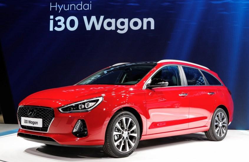 Hyundai i30 Wagon: la nuova generazione dallo stile inconfondibile