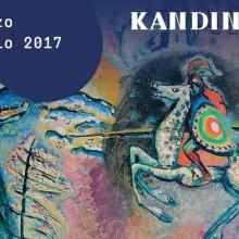 Kandinskij il cavaliere errante