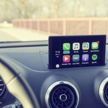 Apple CarPlay come funziona