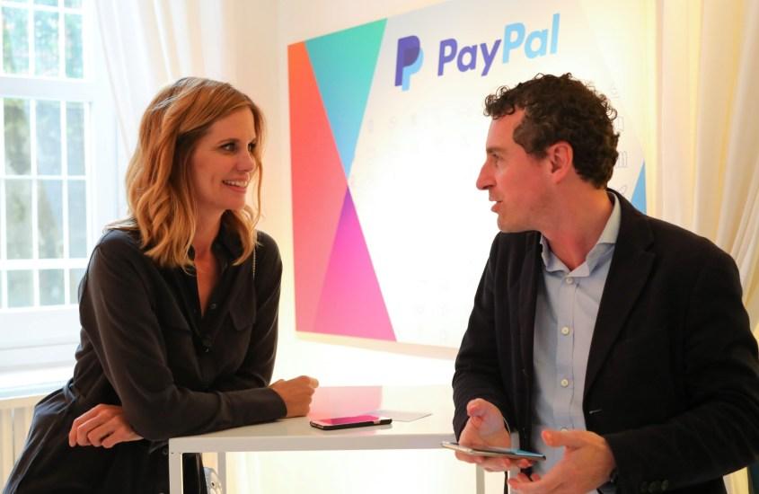 PayPal Carica: ecco l'app per caricare qualsiasi cellulare in pochi tap