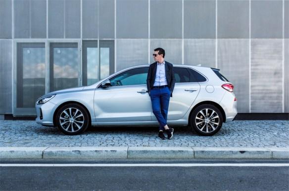 Hyundai i30 by Stylology