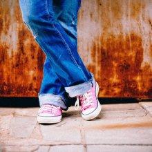 Jeans Storia (Pixabay)